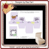 Rae Carr Instant Card Making Downloads