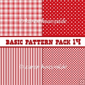 Basic Pattern Pack 14