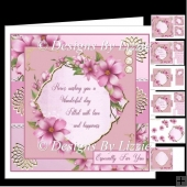 Wonderful Day Floral Mini Kit
