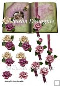 Wedding Anniversary Book of Roses