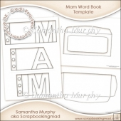 Mam Word Book Template Commercial Use