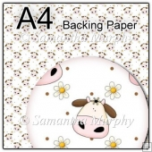 ref1_bp118 - White Cow Daisy
