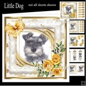 A Little Dog Mini Kit