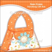 Bees Knees Handbag Gift Box