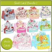 Shelf Card Bundle 1