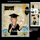 The Graduate Mini Kit