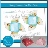 Happy Bunnies Bon Bon Boxes