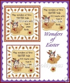 Wonders of Easter Topper