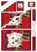Our Family Pure Westie Large Wavy