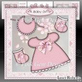 Baby Girl Mini Kit