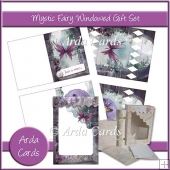 Mystic Fairy Windowed Gift Set