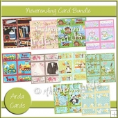 Neverending Card Bundle