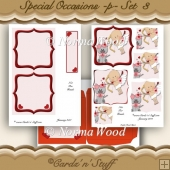 Special Occasions - p- Set 3