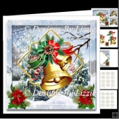 Christmas Bells 2 Mini Kit