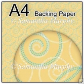 ref1_bp641 - Yellow Swirls