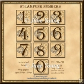 Steampunk Numbers