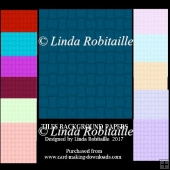 Tiled Background Papers