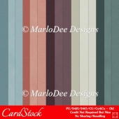 Modern Hues Pkg3 Digital Cardstock Scrapbooking Papers