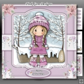 Winter Chloe Mini Kit