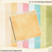 Pastel Solids Background Paper