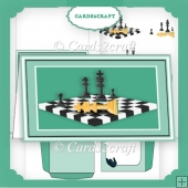 Chess card set 2