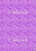 Weave/Brush Pattern Purple