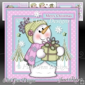 Chilly with Gift Mini Kit