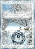 Peace on Earth Backing Background Paper