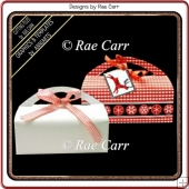 AA 003 Carrier Gift Box *Multiple MACHINE Formats*