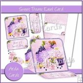 Sweet Treats Easel Card
