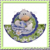 Quackers For You Rocker Card Kit