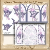 Special Occasions 3d Set 8