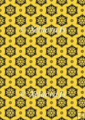 Kaleidoscope Sunshine Yellow