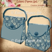 Pretty Purse Set 1