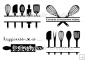 Kitchen Utensil Designs