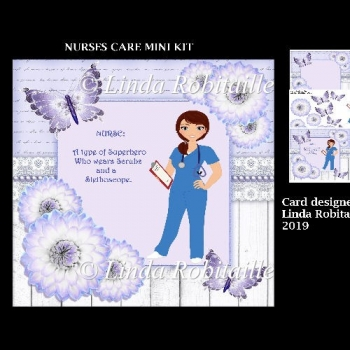 Nurses Care Mini Kit