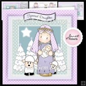 Nativity Chloe Mini Kit
