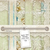 WENDY CARR DESIGNS PAPER PACK 14