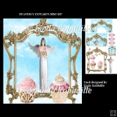 Heavenly Cupcakes Mini Kit