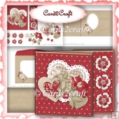 Off cut card set 2