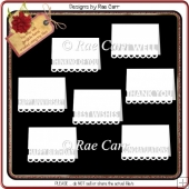 336 Set of All Occasion Cards *Multiple MACHINE Formats*
