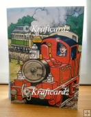 Tobias The Tank Engine 3d Step By Step Decoupage KS