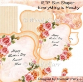 RTP Slim Shaper - Everything is Peachy(Retiring in August)