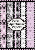 Paris Apartment French Chic Wallpaper Look Papers