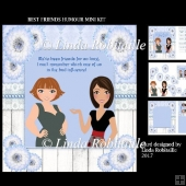 Best Friends Humour Mini Kit
