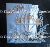 Best Wishes TF004, SVG, CRICUT, Silhouette, Cameo, ScanNCUt