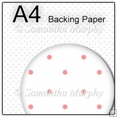 ref1_bp22 - White & Pink Dots
