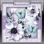 Lilac Rose Mini Kit