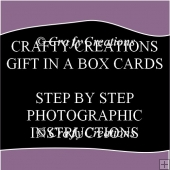 Gift In A Box Cards Tutorial