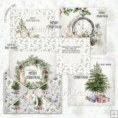 CHRISTMAS ENVELOPE CARD